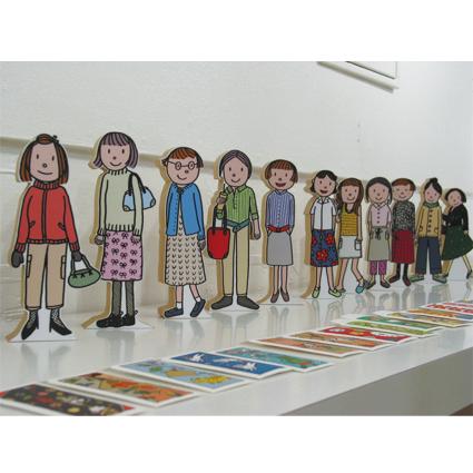 Yuzuko 1st Exhibition