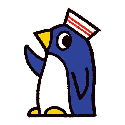 飛鳥2004南極南米クルーズ キャラクター